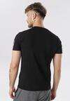 Czarna Koszulka Leucothera