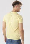 Żółta Koszulka Aqialyn