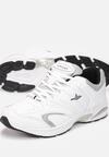 Białe Buty Sportowe Thessalis