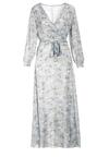 Jasnoniebieska Sukienka Doryrianne