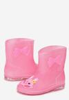 Różowe Kalosze Animia