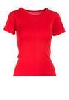 Czerwony T-shirt Phereisis