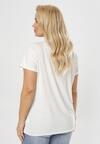 Biała Bluzka Moreliana