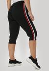 Czarne Spodnie Neanele