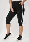 Czarne Spodnie Aterodia