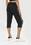 Czarne Spodnie Physamene