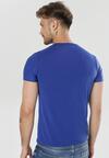 Niebieska Koszulka Cirithera