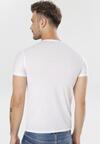 Biała Koszulka Adrievia
