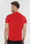 Czerwona Koszulka Viviemora