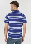 Ciemnoniebieska Koszulka Muriney