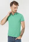 Zielona Koszulka Zeliles