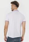 Biała Koszulka Zeliles