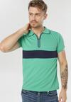 Zielona Koszulka Diolori