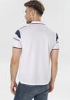 Biała Koszulka Talonella