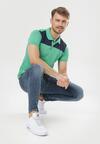 Zielona Koszulka Dorienna