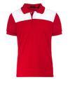 Czerwona Koszulka Dorienna