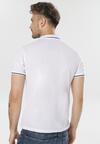 Biała Koszulka Dorianora
