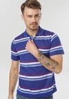 Ciemnoniebieska Koszulka Talorena