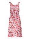 Jasnofioletowa Sukienka Rhenemeni