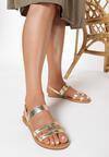 Złote Sandały Delasura