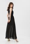 Czarna Sukienka Corarena