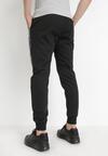 Czarne Spodnie Klemelle