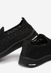 Czarne Buty Sportowe Aquilei