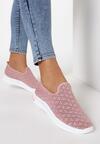 Różowe Buty Sportowe Aquilei