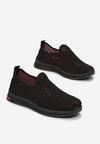 Czarne Buty Sportowe Nautithea