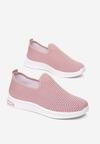 Różowe Buty Sportowe Nautithea