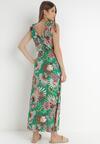 Zielona Sukienka Doreavien