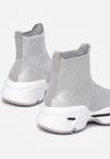 Srebrne Sneakersy Iphanassa