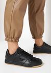 Czarne Buty Sportowe Delmarah