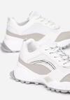 Białe Sneakersy Dorierissa