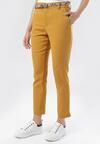 Żółte Spodnie Acaletheis