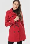 Czerwony Płaszcz Cheltune