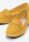 Żółte Mokasyny Anilirea