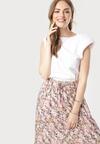 Różowa Spódnica Pasidanea
