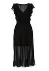 Czarna Sukienka Aethelure