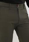 Khaki Spodnie Geninna