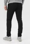 Czarne Spodnie Amyssa