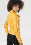 Żółta Ramoneska Haileia