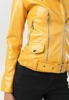 Żółta Ramoneska Rhaedorise