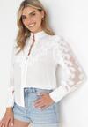 Biała Bluzka Mysthilei