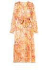 Żółta Sukienka Danape