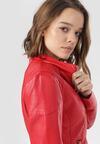 Czerwona Ramoneska Aiesha