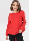 Czerwony Sweter Kylerris