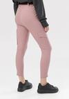 Różowe Spodnie Penania