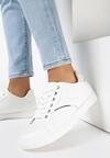 Białe Buty Sportowe Irinlyn