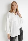 Biała Koszula Grynrelle